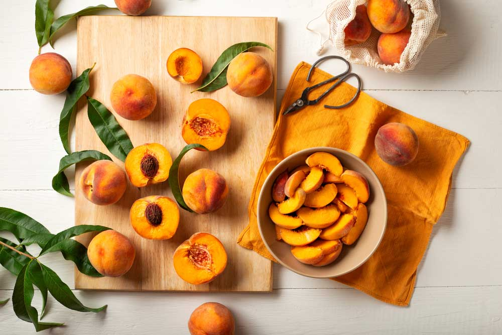Peachde pictures