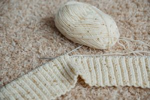 The best yarn for baby blanket