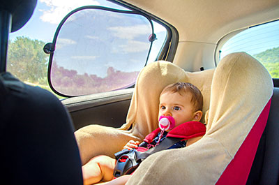 Best Car Sun Shade For Baby